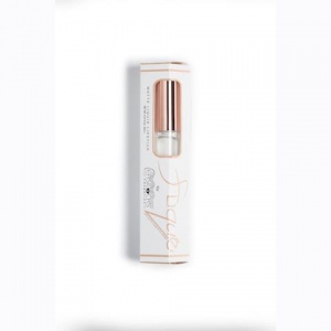 Flique Lip Gloss - Clear