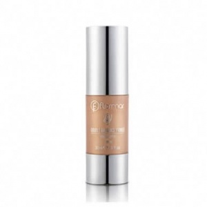 Flormar Double Radiance Primer Highlighter SPF10