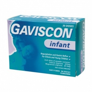 Gaviscon Infant Sachets 30s