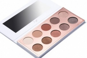 Flique Eyeshadow Palette Gold Digger