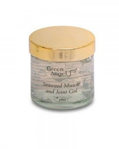 Green Angel Seaweed Muscle & Joint Gel 50ml