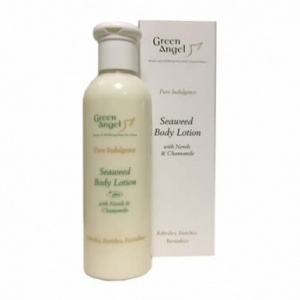 Green Angel Seaweed Body Lotion 200ml