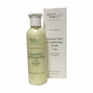 Green Angel Seaweed Hair Conditioning Serum 200ml