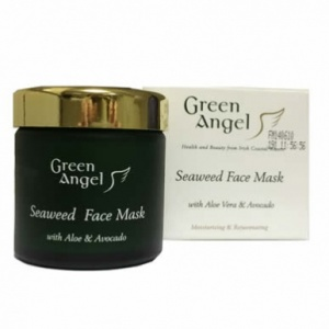 Green Angel Seaweed Face Mask 50ml
