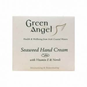 Green Angel Seaweed Hand Cream 50ml
