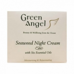 Green Angel Seaweed Night Cream 50ml