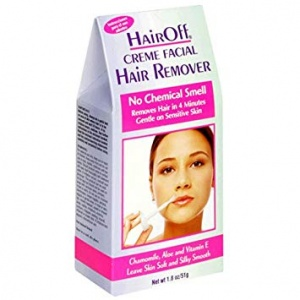 Hair Off Facial Creme Hair Remover 51g