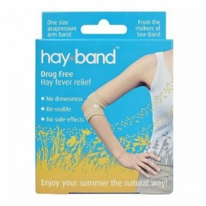 Hay Band Hayfever Relief