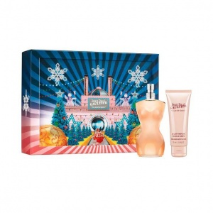 Jean Paul Gaultier Classique Fragrance Gift Set For Her