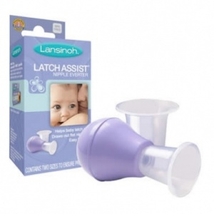 Lansinoh Latch Assist Nipple Everter
