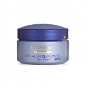 L'Oreal Collagen Wrinkle De-Crease Day Cream 50ml