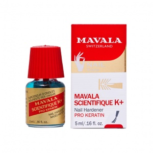 Mavala Scientifique Nail Hardener 5ml