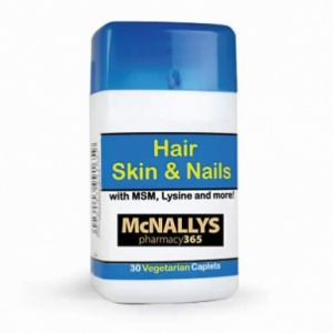 McNallys Hair, Skin & Nails (30s)