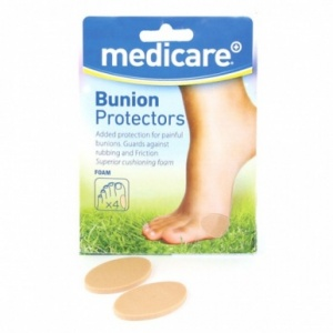 Medicare Bunion Protectors (4 Pack)