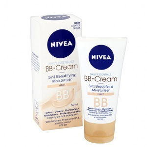 Nivea Daily Essentials BB Cream 50ml