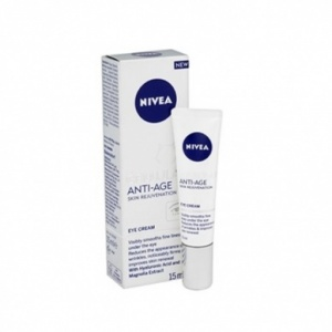 Nivea Cellular Anti-Age Skin Rejuvenation Eye Cream 15ml