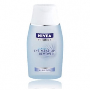 Nivea Daily Essentials Extra Gentle Eye Make-Up Remover 125ml