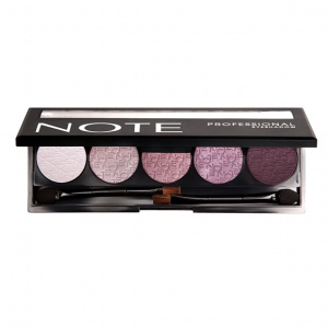 NOTE Professional Eyeshadow Palette