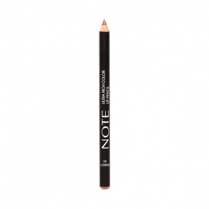 Note Ultra Rich Colour Lip Pencil