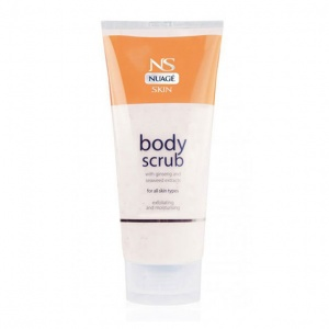 Nuage Body Scrub 200ml