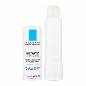La Roche Posay Nutritic Intense Lips 4.7ml