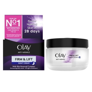 Olay Anti-Wrinkle Firm & Lift Night Cream 50ml