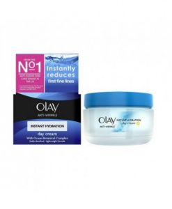 Olay Anti-Wrinkle Instant Hydration Day Cream 50ml