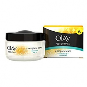 Olay Essentials Complete Care Day Cream 50ml