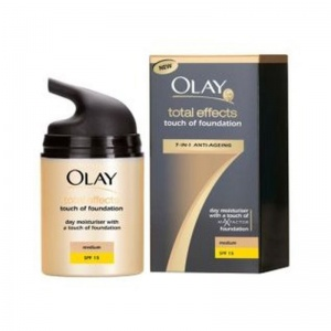 Olay Total Effects 7-in-1 Anti-Ageing Moisturiser with SPF 37ml