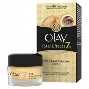 Olay Total Effects Eye Transforming Cream 15ml