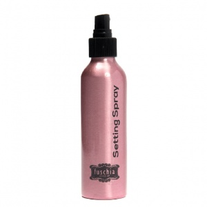 Fuschia Setting Spray