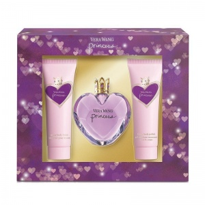 Vera Wang Princess Fragrance Gift Set for Her