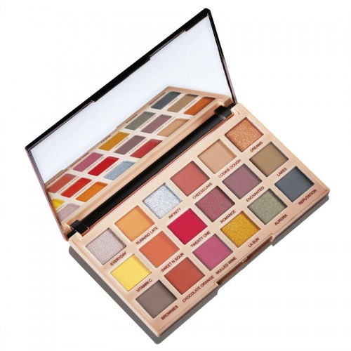 Makeup Revolution x Soph Xtra Spice Eyeshadow Palette