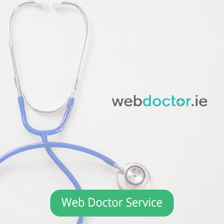 Web Doctor Service